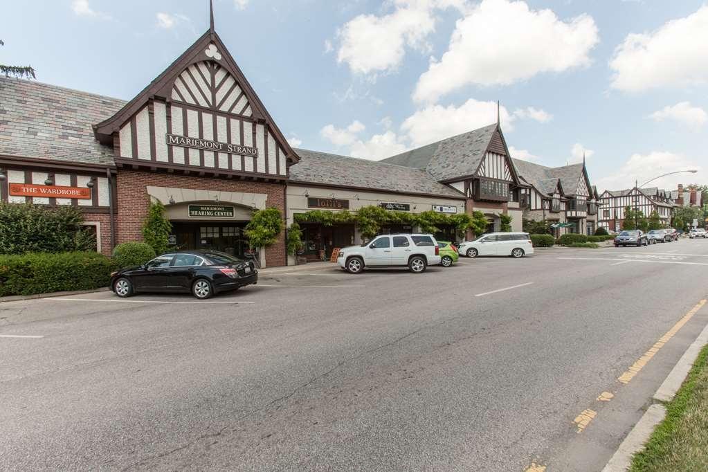 Best Western Premier Mariemont Inn - Altro / Varie