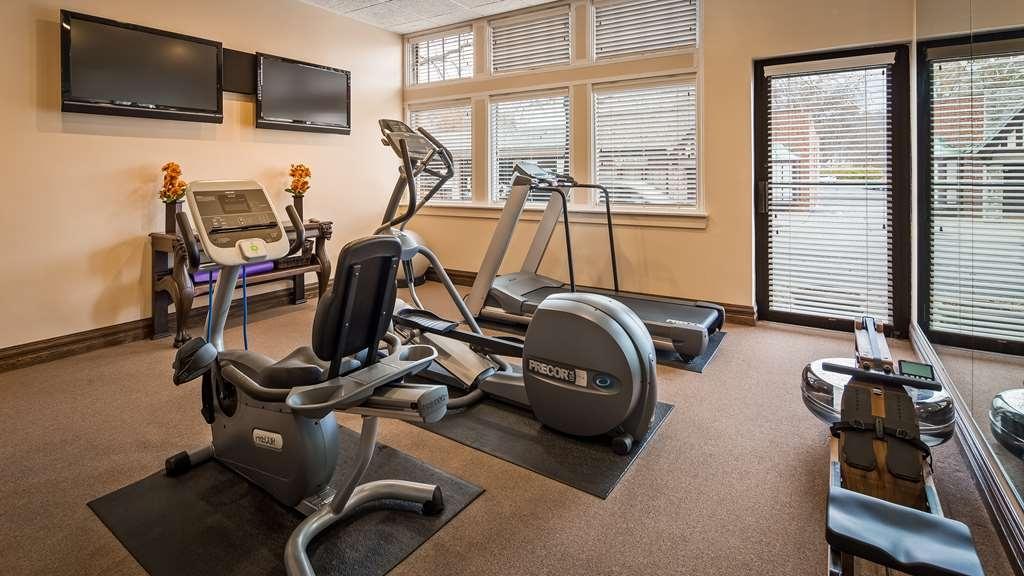 Best Western Premier Mariemont Inn - Fitness Center