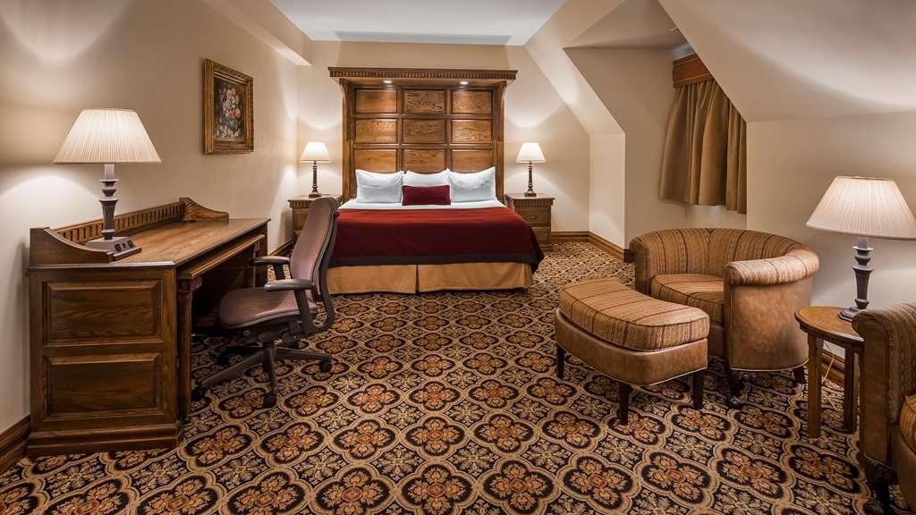 Best Western Premier Mariemont Inn - Standard King Guest Room