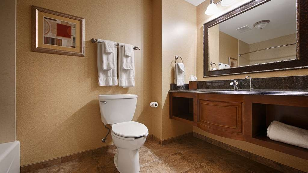 Best Western Plus North Canton Inn & Suites - Bagno