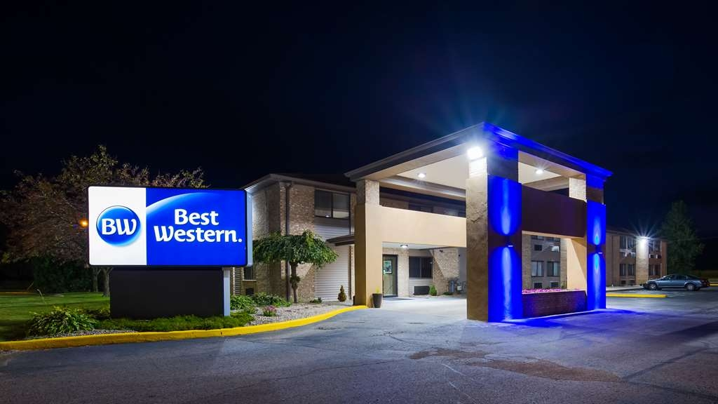 Best Western Executive Inn - Façade