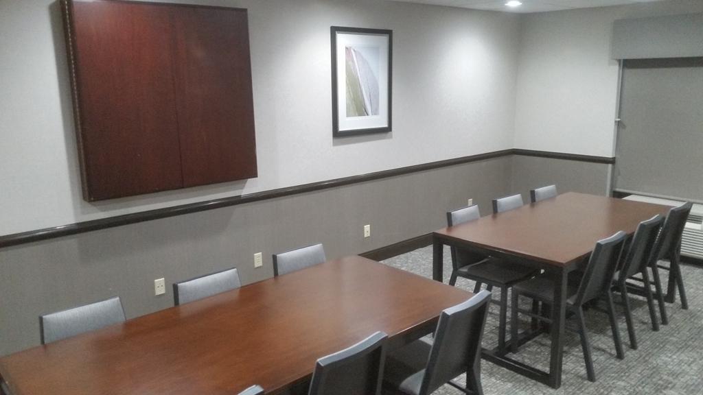 Best Western Suites - Sale conferenze