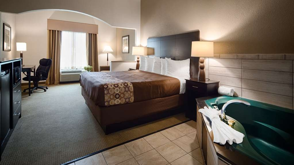 Best Western Suites - Suite