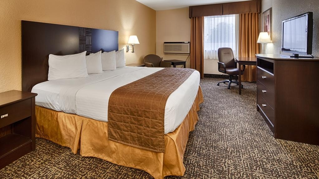 Best Western Inn - Chambres / Logements