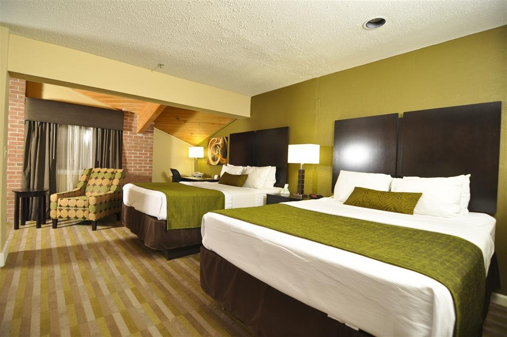 Best Western Norwalk - Guest Room
