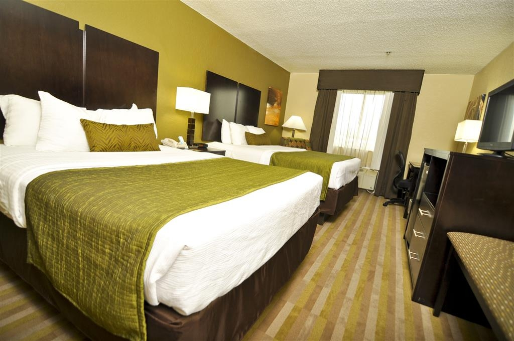 Best Western Norwalk - Chambres / Logements