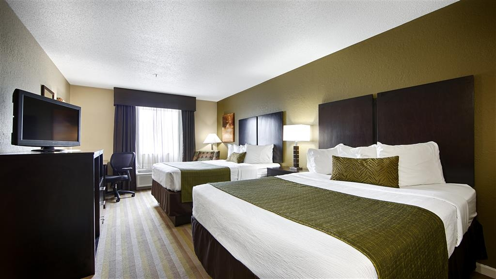 Best Western Norwalk - Chambre