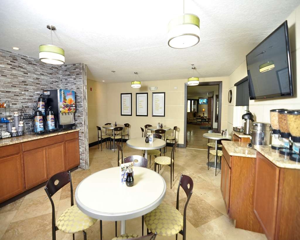 Best Western Norwalk - Restaurant / Etablissement gastronomique