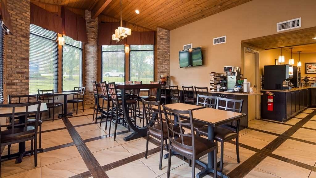 Best Western Sycamore Inn - Restaurant / Etablissement gastronomique