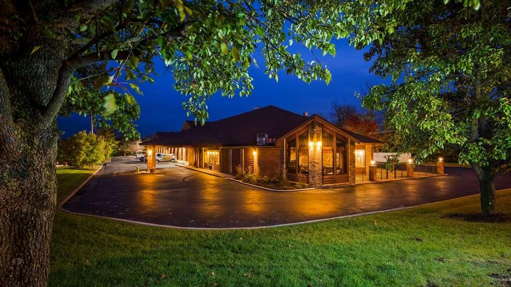 Best Western Sycamore Inn - Façade