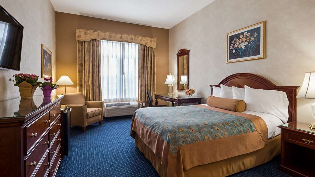 Best Western Plus Lawnfield Inn & Suites - Chambres / Logements