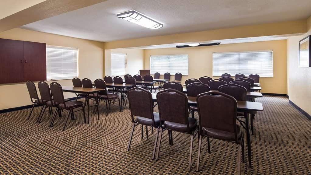 Best Western Executive Suites - Columbus East - Meeting Space