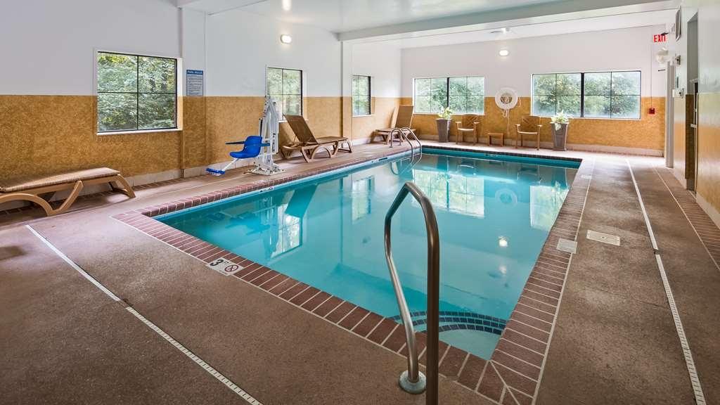 Best Western Executive Suites - Columbus East - Indoor Pool