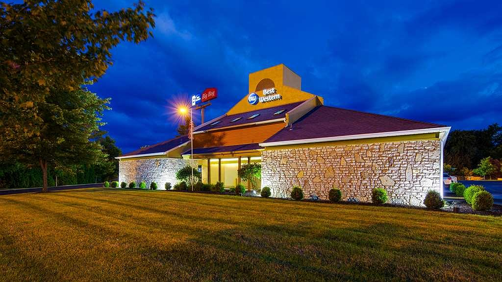 Best Western Clermont - Welcome to the Best Western Clermont