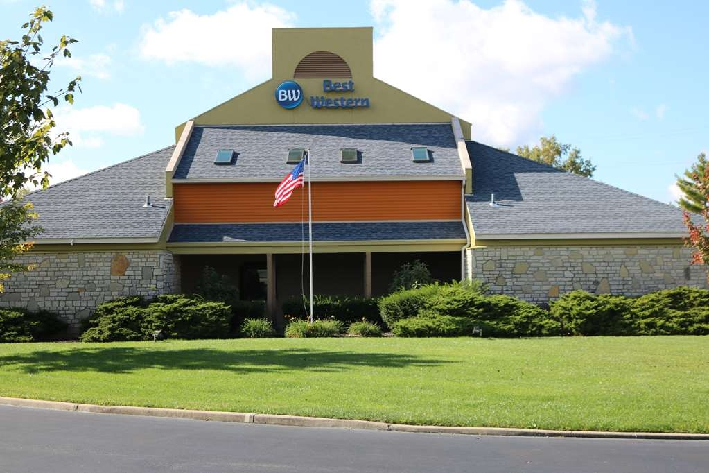 Best Western Clermont - Be treated like family the moment you step into this Cincinnati, Ohio hotel.