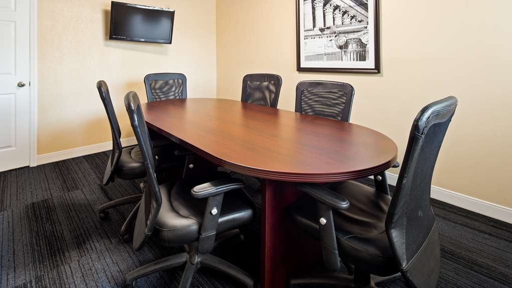 Best Western Clermont - Boardroom