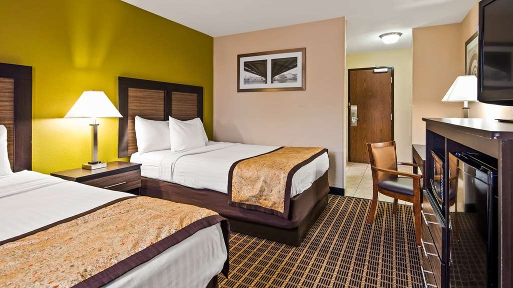 Best Western Adena Inn - Guest Room