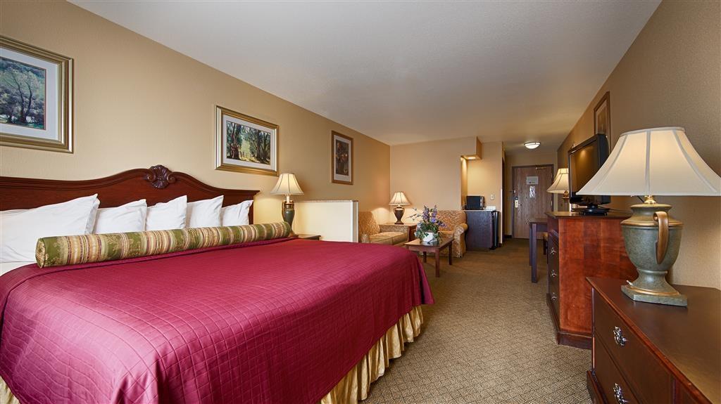 Best Western Penn-Ohio Inn & Suites - Camere / sistemazione