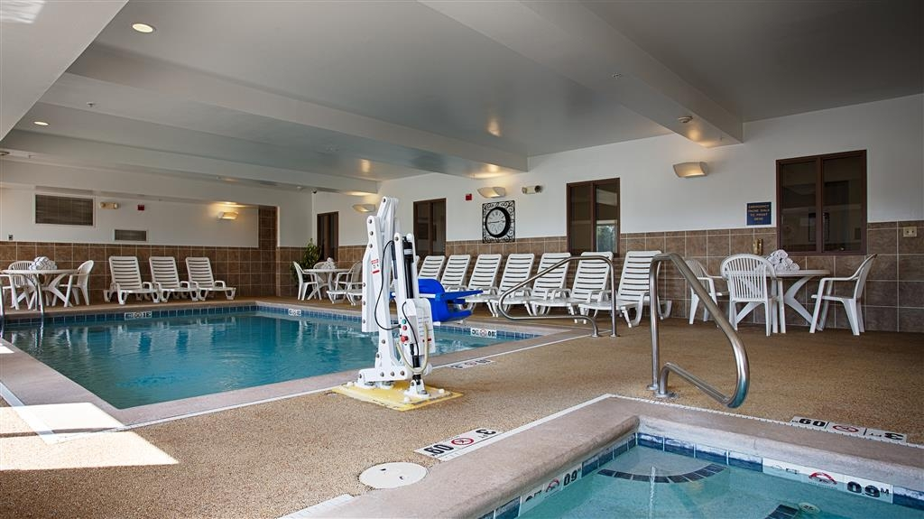 Best Western Penn-Ohio Inn & Suites - proprietà amenità
