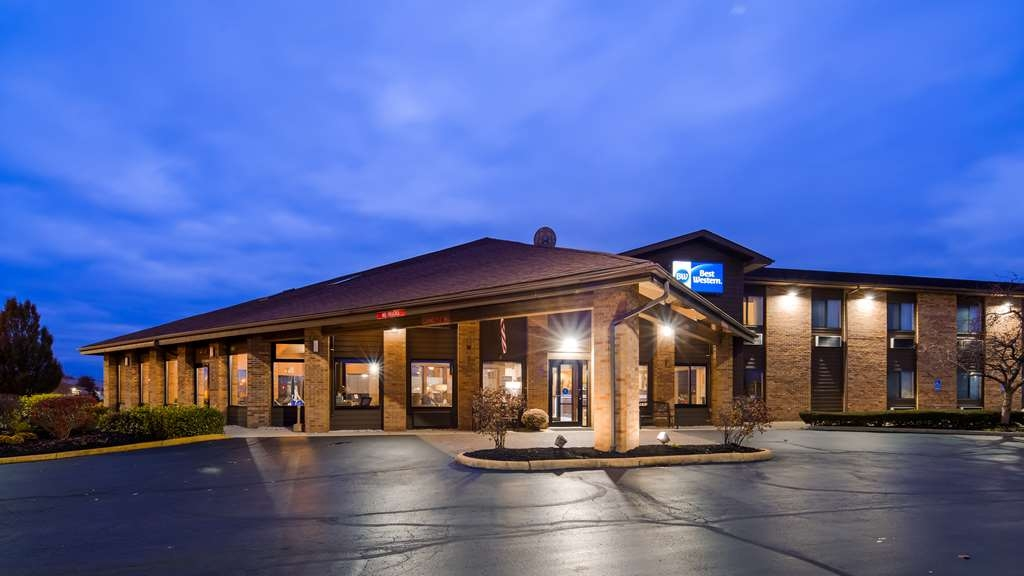 Best Western Lakewood Inn - Welcome to the Best Western Lakewood Inn!