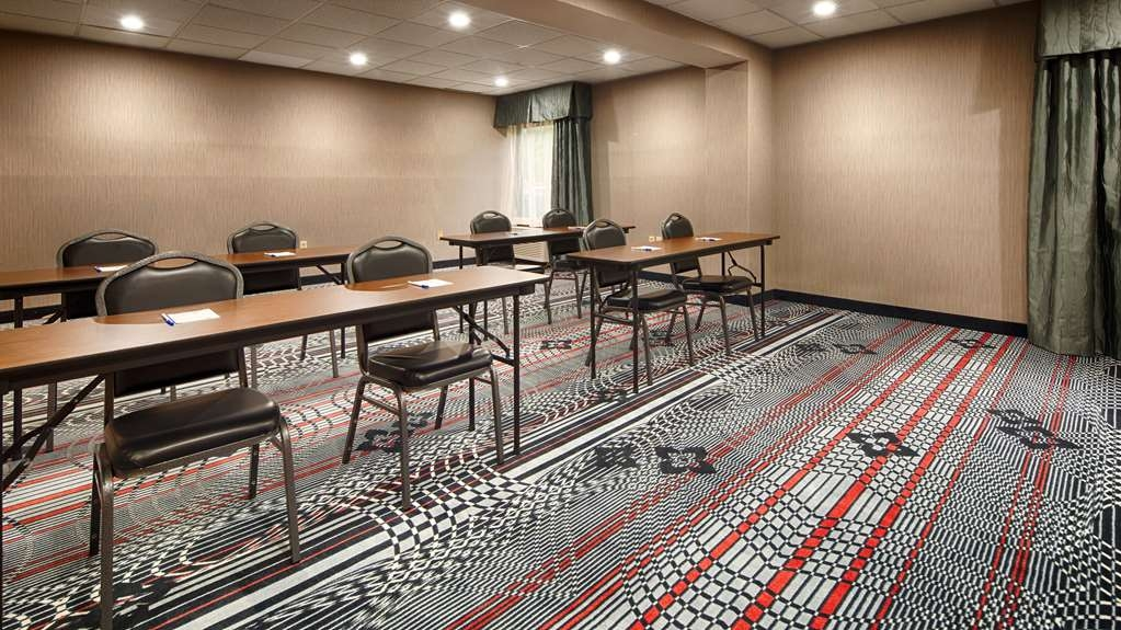 Best Western Plus Dayton Northwest - Our professional staff is here to go above and beyond your expectations to ensure your meeting is perfect.