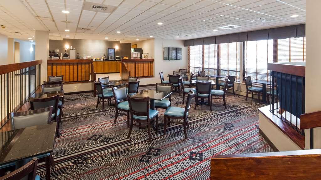 Best Western Plus Dayton Northwest - Restaurant / Gastronomie