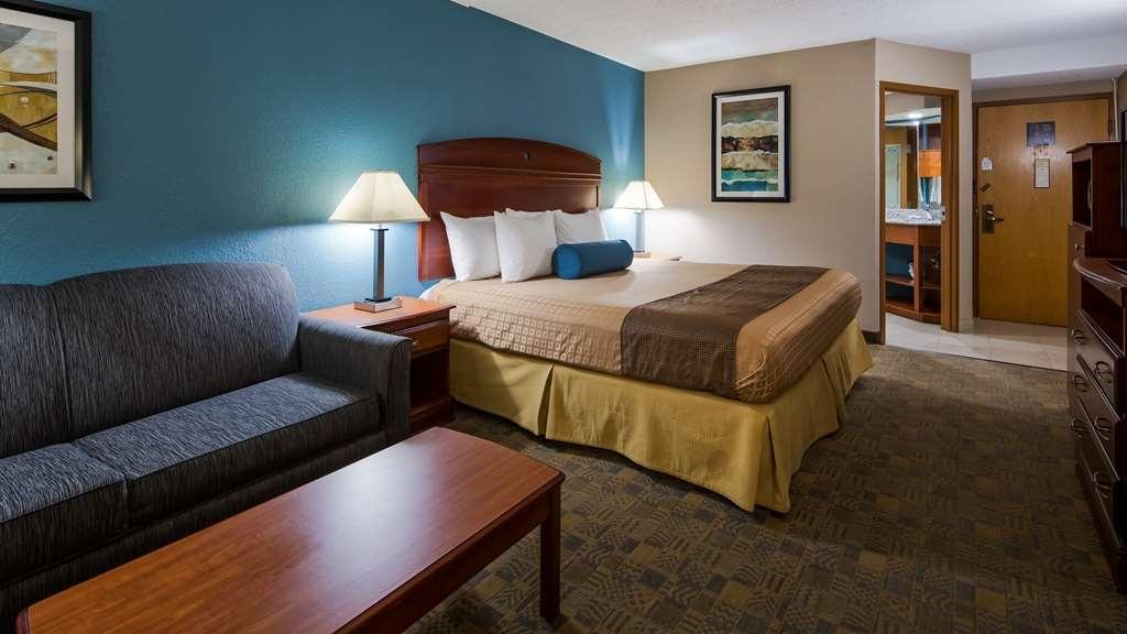 Best Western Plus Dayton Northwest - Habitaciones/Alojamientos