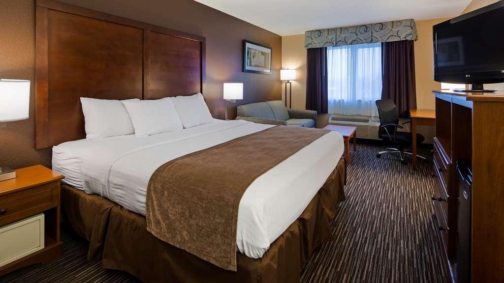 Best Western Port Columbus - Guest Room