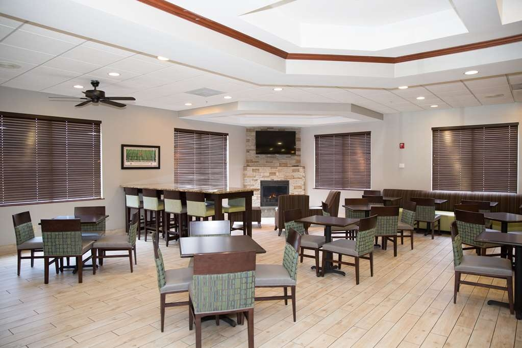 Best Western Port Columbus - Restaurante/Comedor