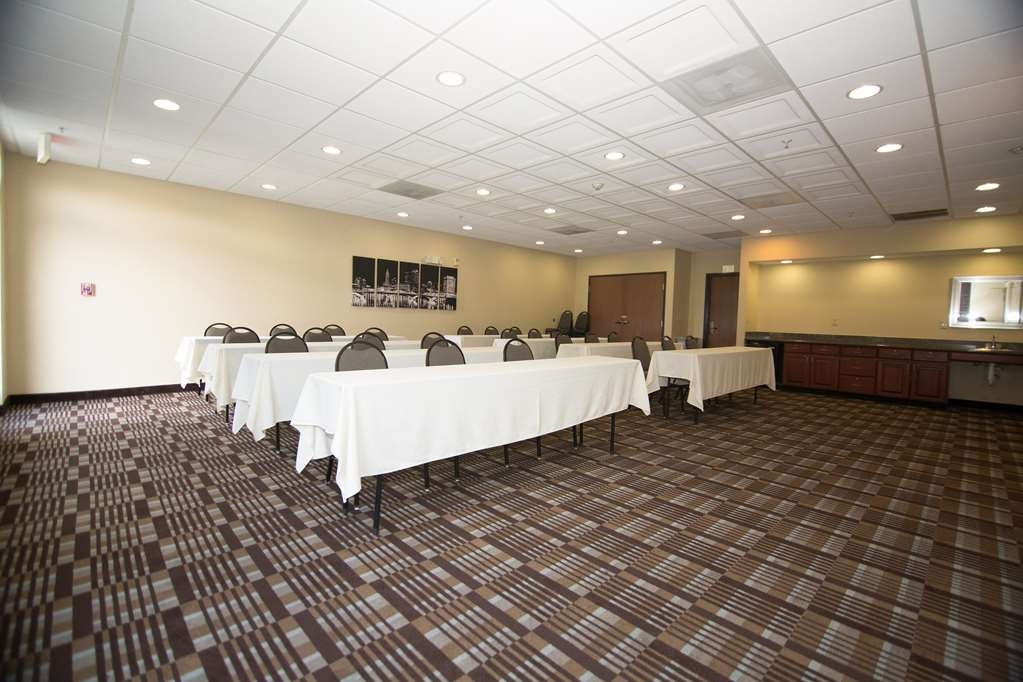 Best Western Port Columbus - Sale conferenze