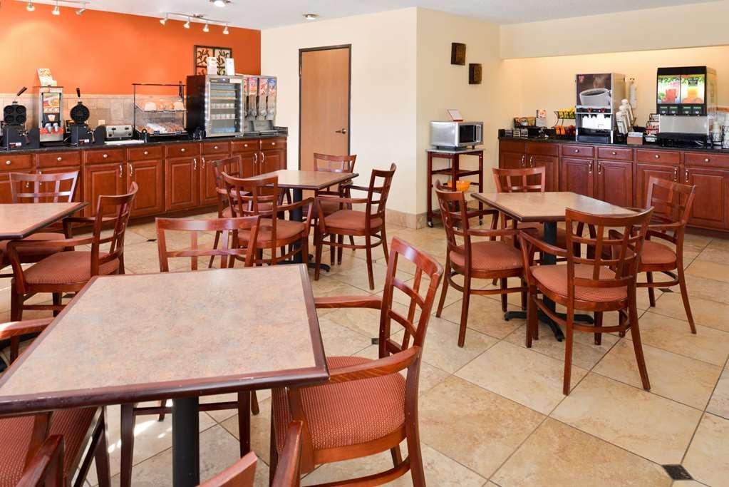 Best Western Canal Winchester Inn - Columbus South East - Restaurant / Etablissement gastronomique