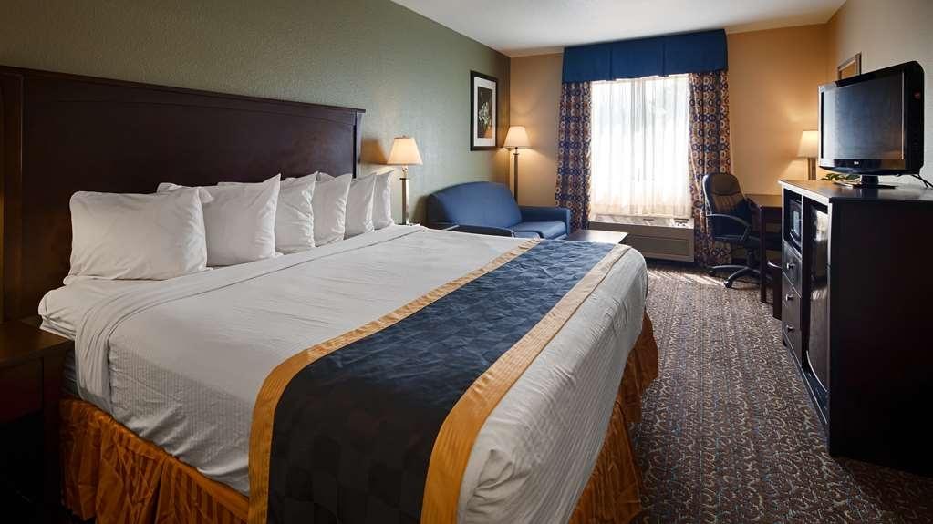 Best Western Richland Inn-Mansfield - Chambres / Logements