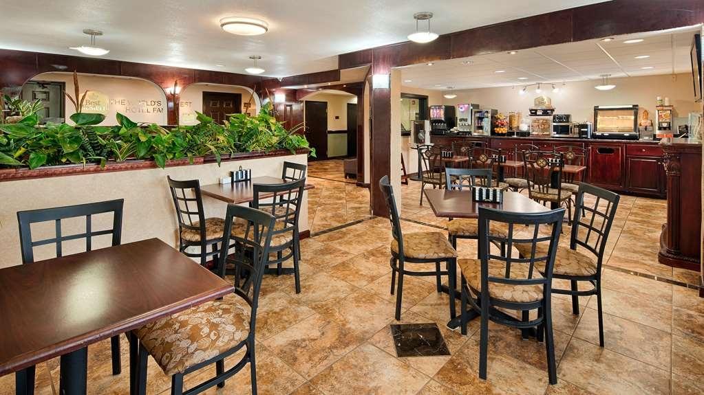 Best Western Richland Inn-Mansfield - Restaurant / Etablissement gastronomique