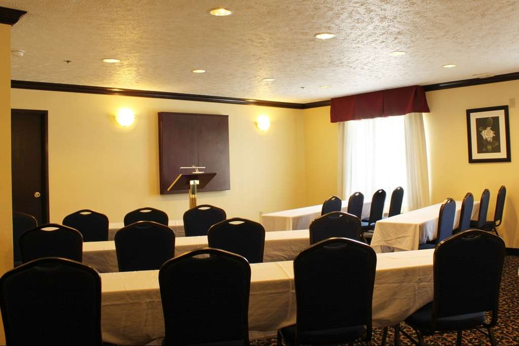 Best Western Richland Inn-Mansfield - Sale conferenze