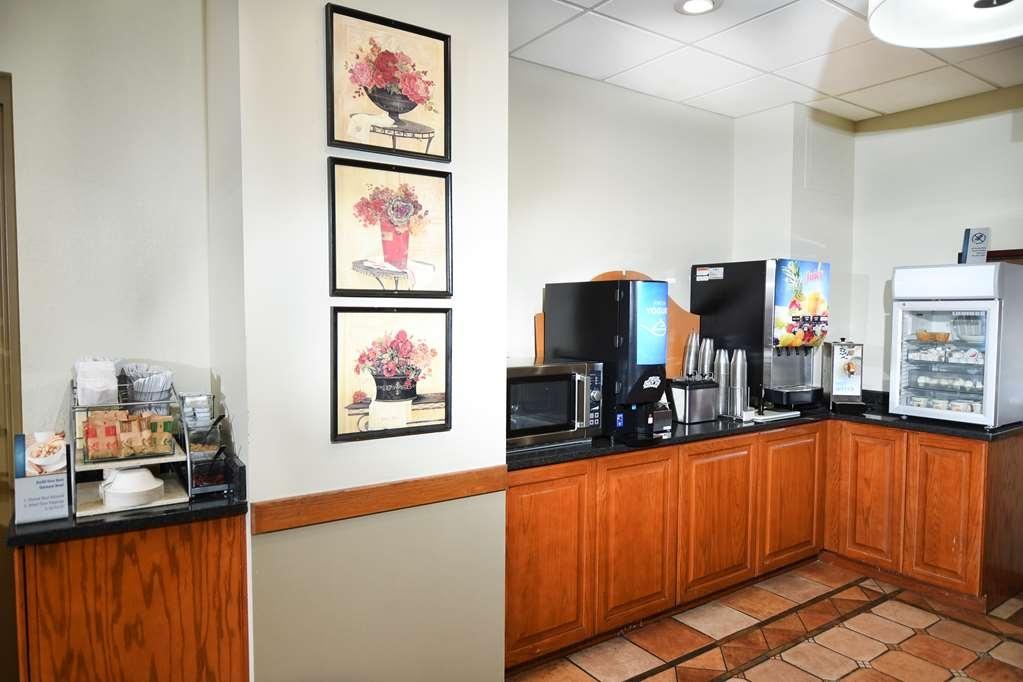 Best Western Plus Sandusky Hotel & Suites - eigen tum annehmlichkeit