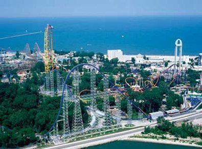 Best Western Plus Sandusky Hotel & Suites - Cedar Point® is the ideal location for your family's getaway with more than 150 rides shows and attractions on 364 acres.