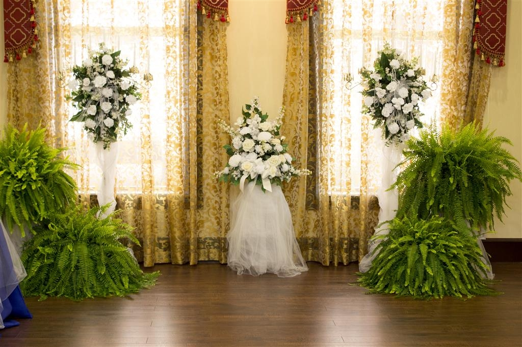 Best Western Park Hotel - Our Grand Ballroom is the perfect setting for your wedding and reception.