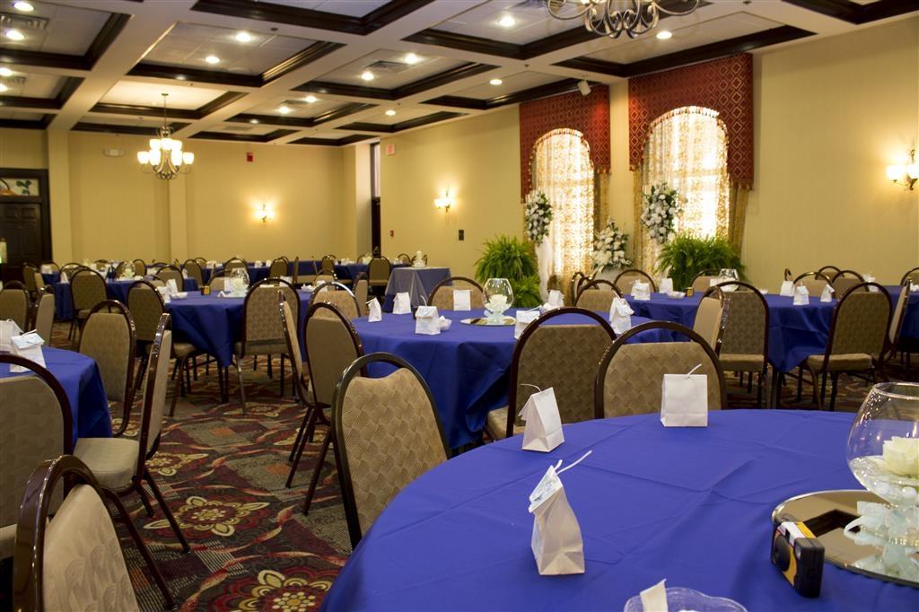 Best Western Park Hotel - Let the BEST WESTERN Park Hotel host your next social event.