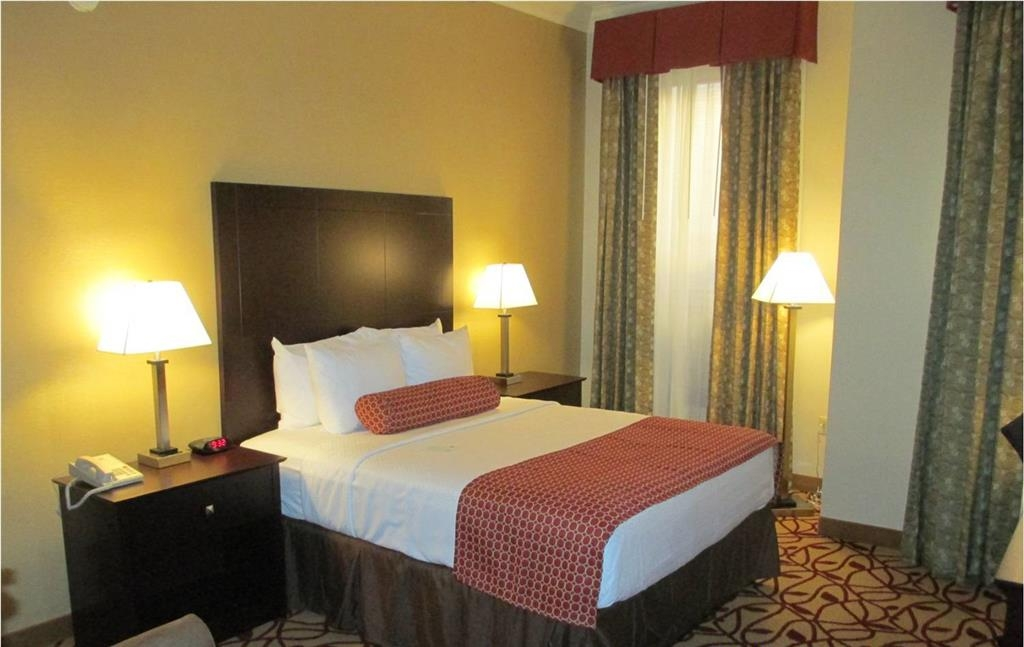 Best Western Park Hotel - Chambre