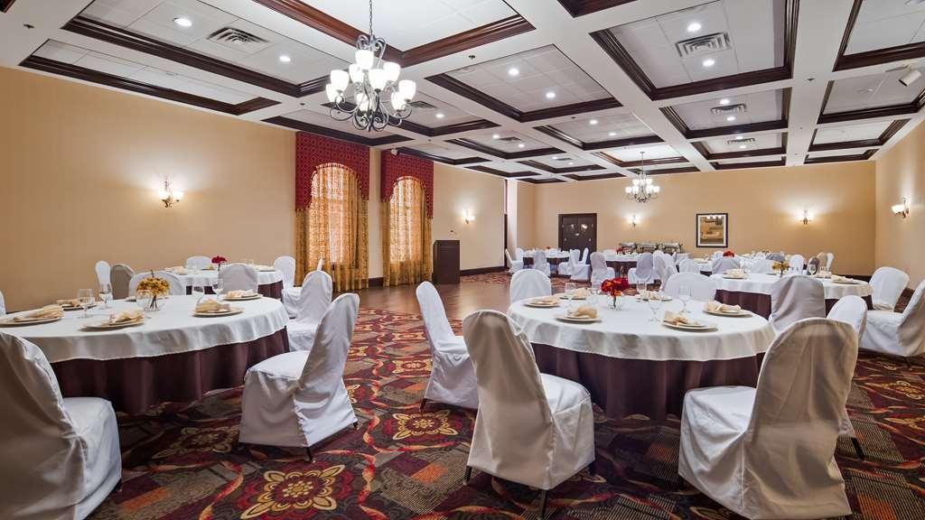 Best Western Park Hotel - Banquet Area