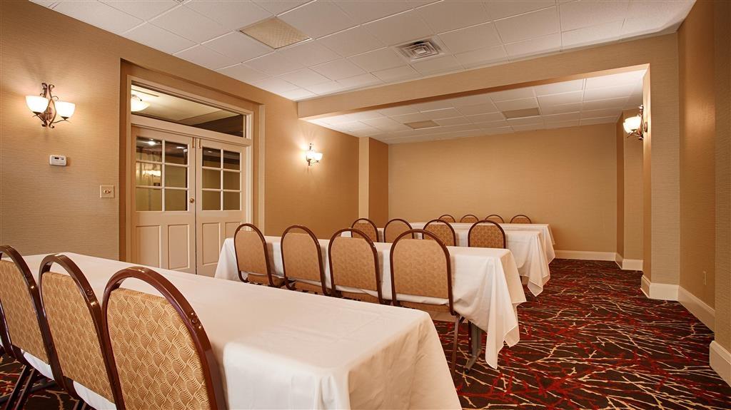 Best Western Park Hotel - Meeting room