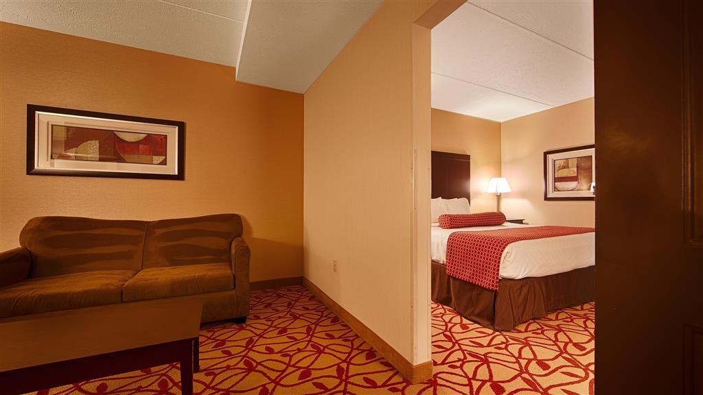 Best Western Park Hotel - Suite