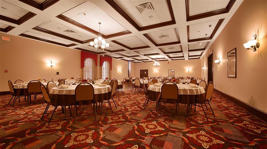 Best Western Park Hotel - Ballroom