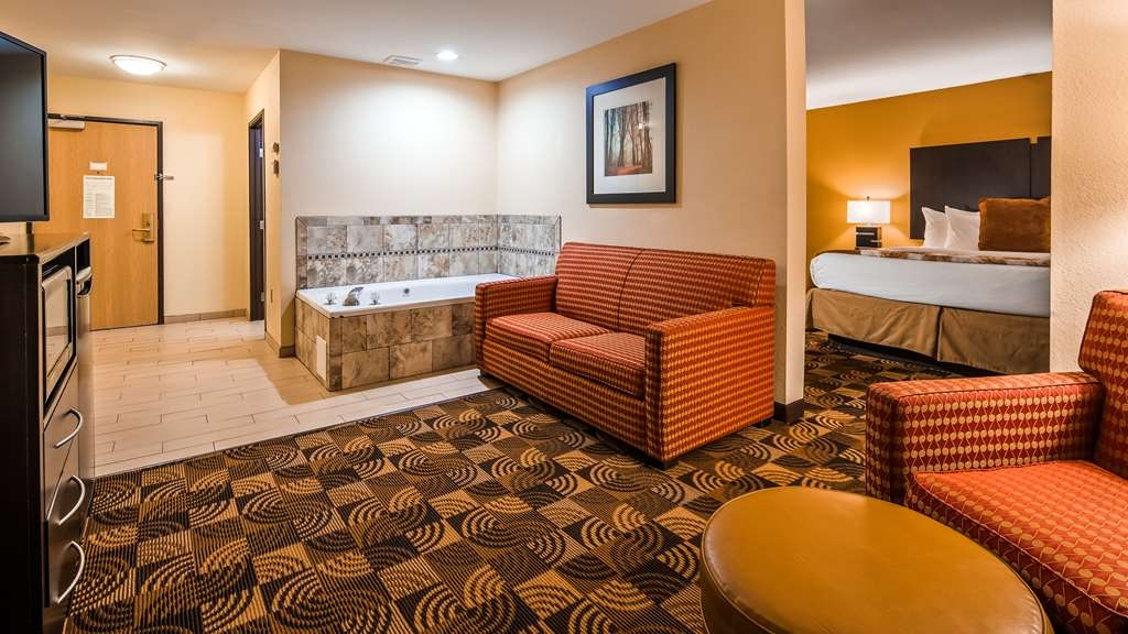 Best Western Plus Whitewater Inn - Suite
