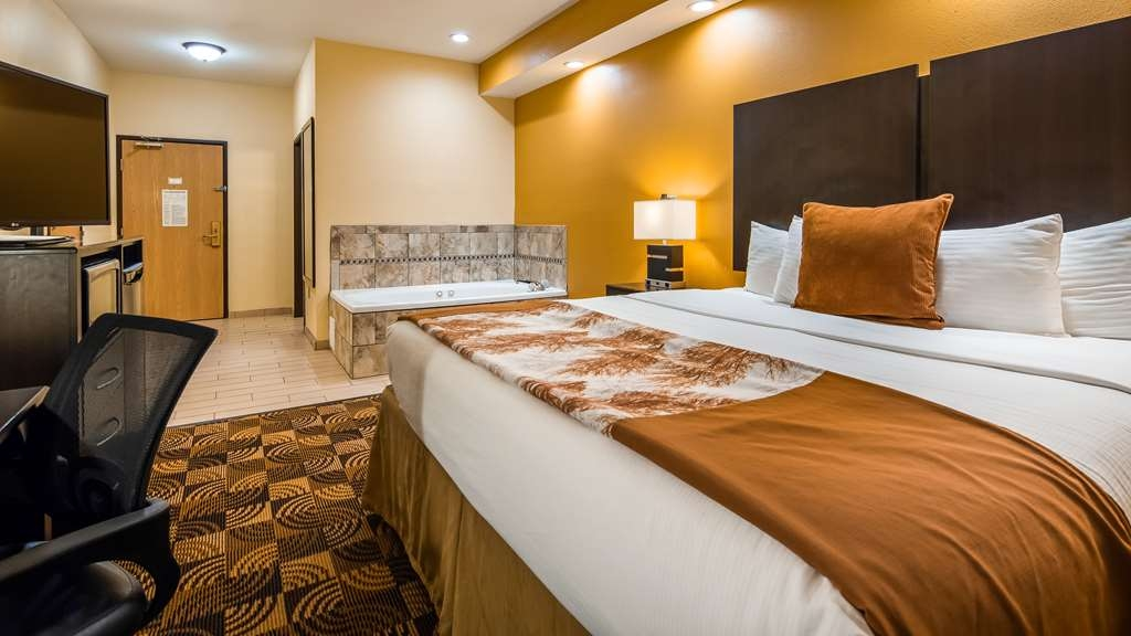 Best Western Plus Whitewater Inn - Chambres / Logements