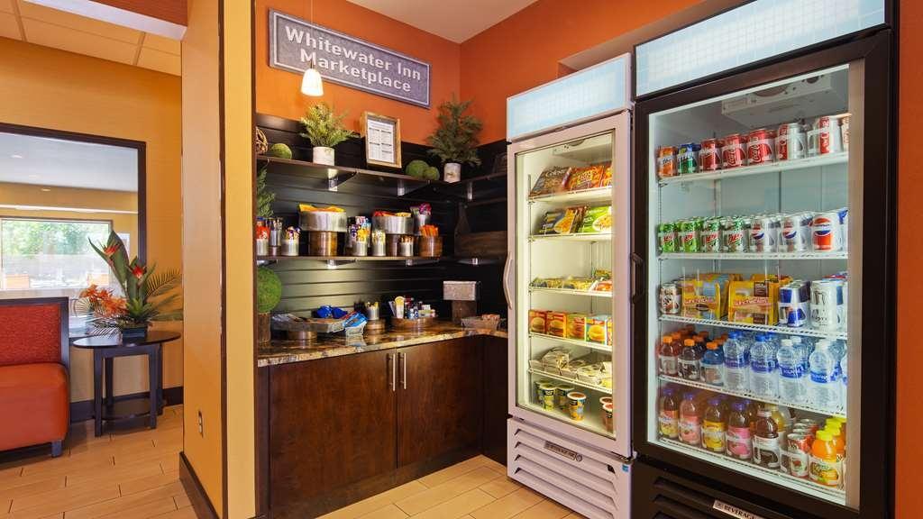 Best Western Plus Whitewater Inn - equipamiento de propiedad