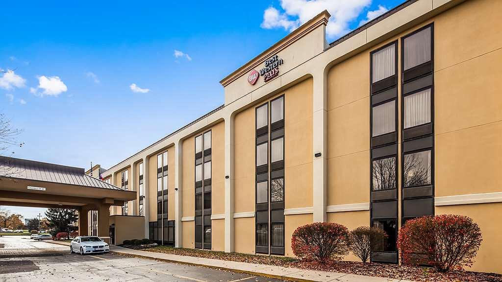 Best Western Plus Dayton South - Vista exterior