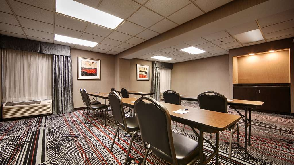 Best Western Plus Dayton South - Sala de reuniones