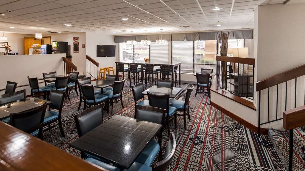 Best Western Plus Dayton South - Restaurante/Comedor