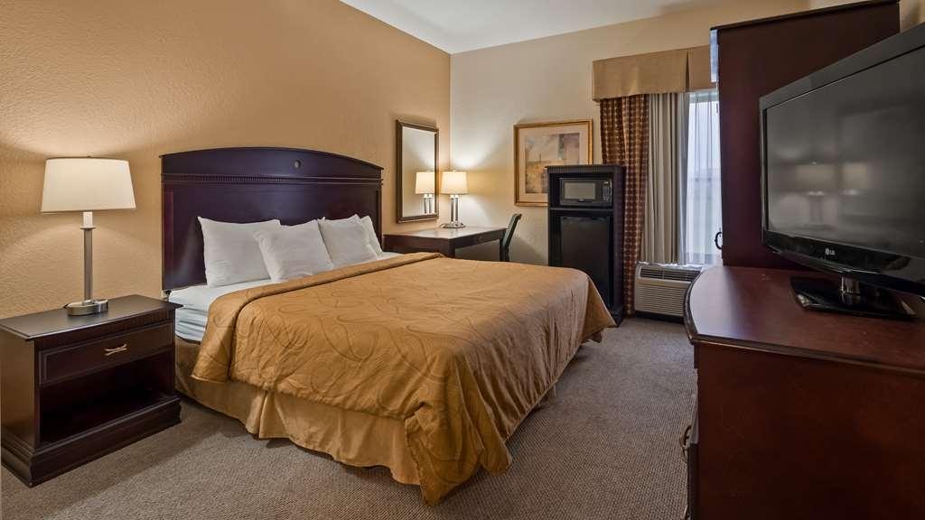 Best Western Monroe Inn - Camere / sistemazione